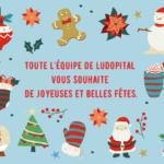 Joyeuses et belles fêtes